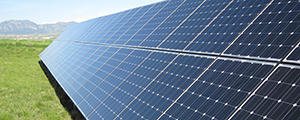 Solar Ground Mount Systems